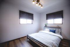 おうちプラザモデルハウス 寝室_R
