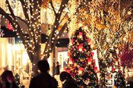 クリスマスの飾り_R